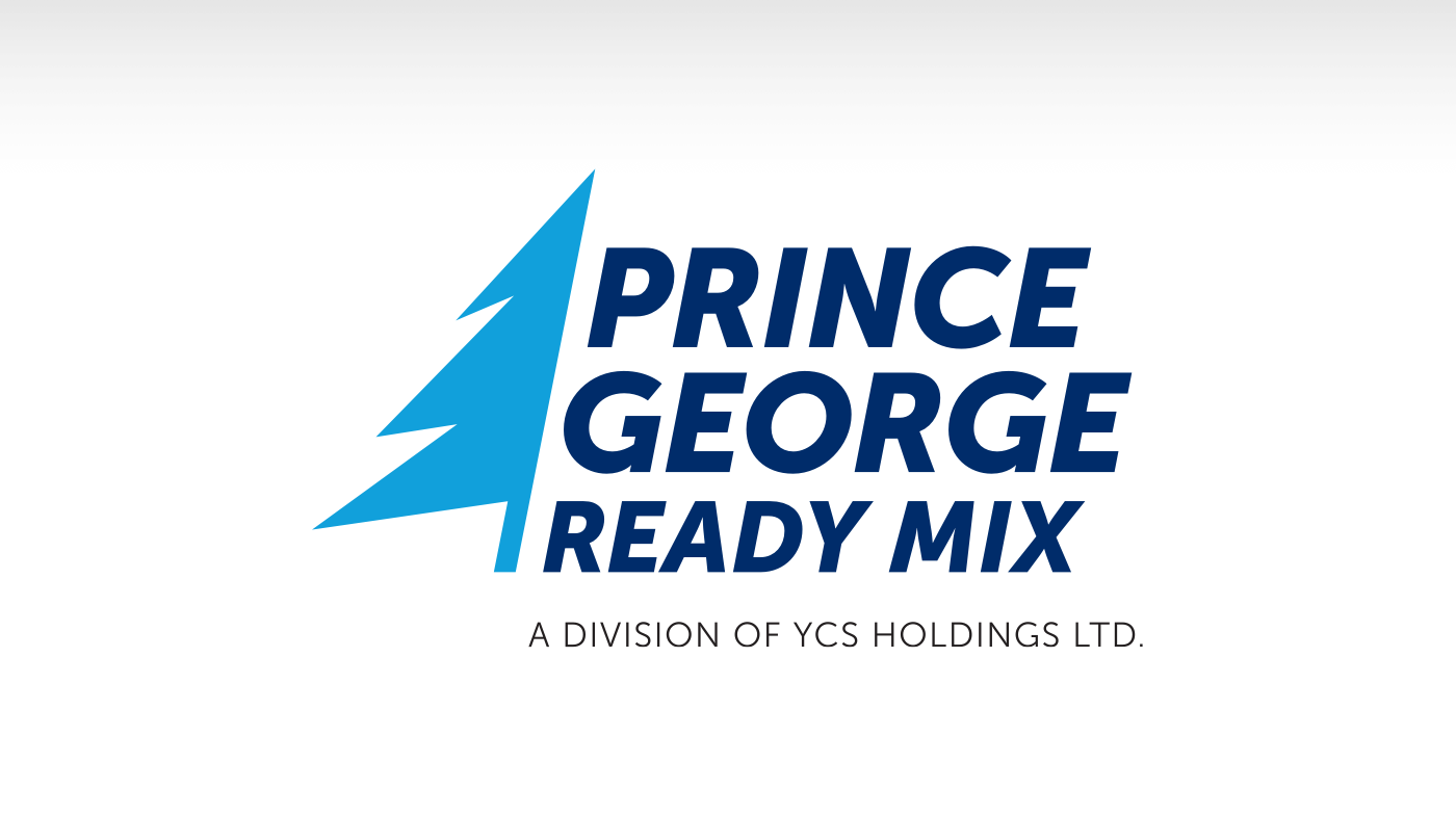 Prince George Ready Mix Logo